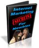 Thumbnail Internet Marketing Secrets For Newbies Instruction Video-MRR