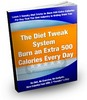 Thumbnail The Diet Tweak System with Master Resell Rights