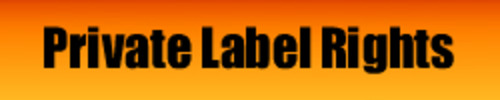 Thumbnail 4 Ebooks and Articles with Private Label Rights