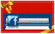 Thumbnail Facebook Coupon Application-Videos,Ebook,Script with PLR