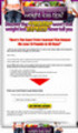 Thumbnail Premium Squeeze Pages with PLR