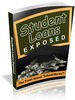 Thumbnail Student Loans Exposed with Master Resell Rights