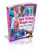 Thumbnail Make Weight Loss Fun For Kids with MRR