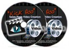 Thumbnail Kick Ass Sales Page Video Creation with MRR