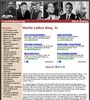 Thumbnail Black History Website with PLR