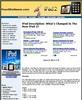 Thumbnail IPad2 Website  with PLR