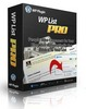 Thumbnail WP List Pro with Master Resell Rights