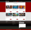 Thumbnail Graffiare WP Theme and Videos with Master Resell Rights