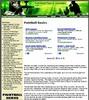 Thumbnail Paint Ball Website with PLR