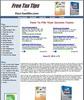 Thumbnail Taxes Website with PLR