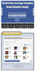 Thumbnail 27 Facebook Fan Page Templates with PLR