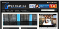 Thumbnail Web Hosting Package
