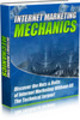 Thumbnail Internet Marketing Mechanics with Master Resell Rights