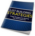 Thumbnail Simple List Building Strategies