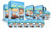 Thumbnail Consulting Riches  Instruction Videos with MRR