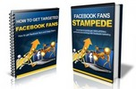 Thumbnail Facebook Fans Stampede with Resell Rights