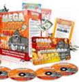 Thumbnail Mega Money Emails Intruction Video with MRR