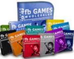 Thumbnail Facebook Game Apps 4-Facebook Game Apps Package with MRR