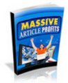 Thumbnail Massive Article Profits with Master Resell Rights