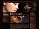 Thumbnail Sleep Theme #3-Blogger, HTML & WordPress Theme with MRR