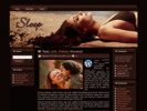 Thumbnail Sleep Theme #2- Blogger, HTML & WordPress Theme with MRR
