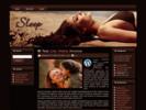 Thumbnail Sleep Theme #2- Blogger, HTML & WordPress Theme with MRR