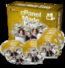 Thumbnail cPanel Made Easy Instruction Video Set with MRR