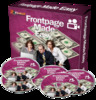 Thumbnail Frontpage Made Easy  Instruction Video with MRR