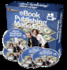 Thumbnail eBook Publishing Made Easy  Instruction Videos with MRR