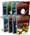 Thumbnail Traffic Mastery Reports Collection with PLR