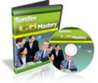 Thumbnail Surefire Clickbank Mastery Instruction Video with PLR
