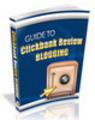 Thumbnail Guide to Clickbank Review Blogging with PLR