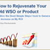 Thumbnail Rejuvanate Your Old WSO