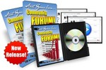 Thumbnail Start Your Own Community Forum Instruction Videos with MRR