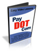 Thumbnail Use Paydotcom As Your Affiliate Program Video Tutorial