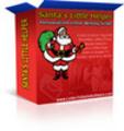 Thumbnail Santa's Little Helper with MRR