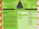 Thumbnail Christmas WordPress Themes with RR