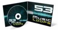 Thumbnail 53 PLR Royalty Free Music Loops