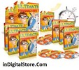 Thumbnail Ultimate Productivity - Intruction Video Package with MRR