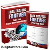 Thumbnail Free Traffic Forever with Master Resell Rights