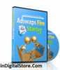 Thumbnail Ad Swap Fire Starter Video Ebook Audio Ebook Mindmap - MRR