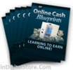 Thumbnail My Online Cash Blueprints - Newsletter Package with PLR