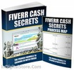 Thumbnail Fiverr Cash Secrets with MRR & Giveaway Rights
