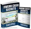 Thumbnail Fiverr Cash Secrets with MRR & Giveaway Rights