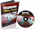 Thumbnail Responsive Offline Deals Instruction Video Set
