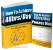 Thumbnail How To Achieve 48 Hours Day with Master Resell Rights