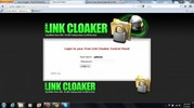 Thumbnail WP Link Cloaker - WordPress Plugin with RR