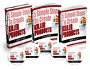 Thumbnail 5 Simple Steps To Create Killer Products - Videos & Ebook with MRR