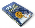 Thumbnail 100 List Building Methods - Ebook with PLR