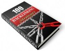 Thumbnail 100 Backlinking Strategies - Ebook with PLR